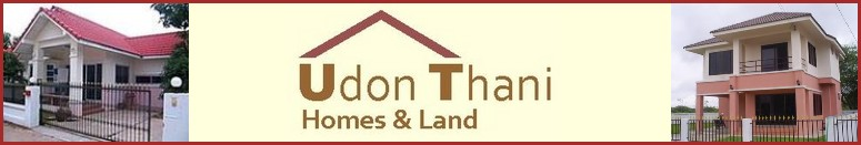 Udon Thani Homes & Land