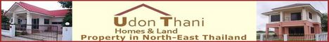 Udon Thani Homes & Land, Udon's premier real estate agency